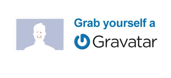 Grab a Gravatar
