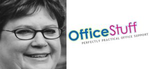 Carole Meyrick - Office Stuff