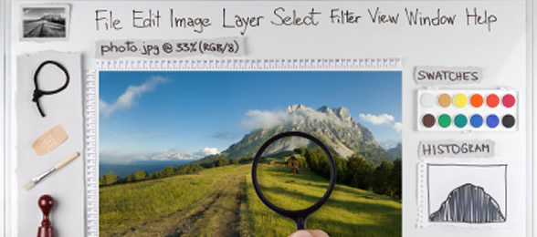 Product Review: Image Editing Software