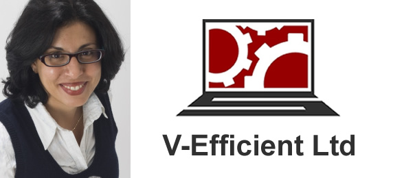 V-Efficient Ltd