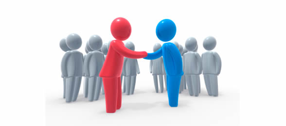 Are you benefitting from business referrals