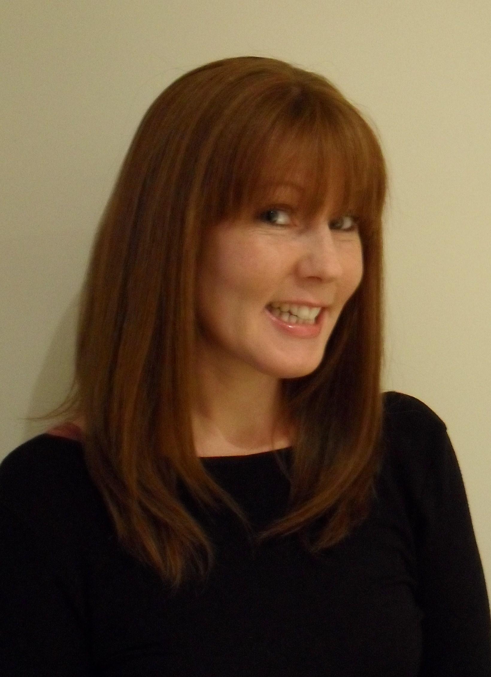 Sarah Begley