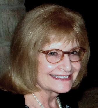 Alicia Helman