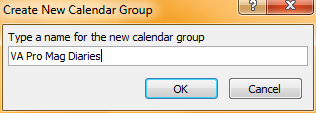 Group Scheduling (2)