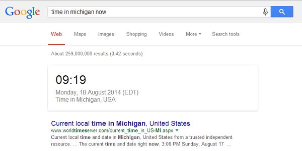 Google Tricks (12)