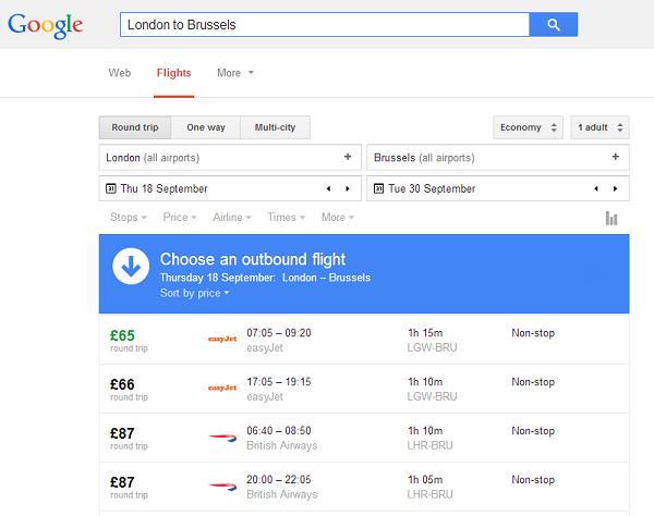 Google Tricks (9)