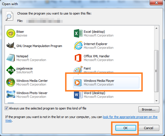 How to open an M4B (Audiobook) file in Windows | VA Pro Magazine
