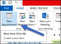 Outlook Meetings 1