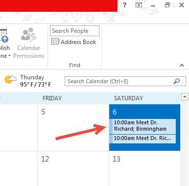 Outlook Meetings 6