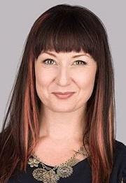 Amanda Slack