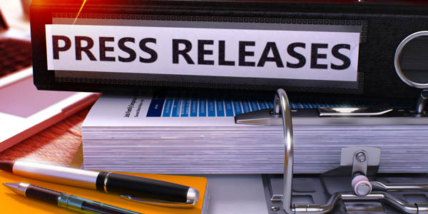 How To Format A Great Press Release Template | Va Pro Magazine